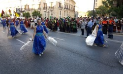 XII entrada de moros y cristianos en Valencia (38) (Small)