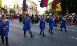 XII entrada de moros y cristianos en Valencia (39) (Small)