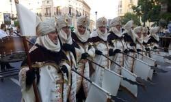 XII entrada de moros y cristianos en Valencia (41) (Small)