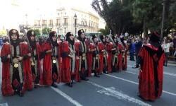XII entrada de moros y cristianos en Valencia (45) (Small)