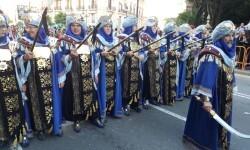 XII entrada de moros y cristianos en Valencia (48) (Small)
