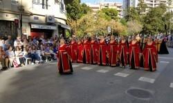XII entrada de moros y cristianos en Valencia (5) (Small)