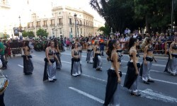 XII entrada de moros y cristianos en Valencia (50) (Small)