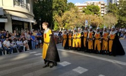 XII entrada de moros y cristianos en Valencia (6) (Small)