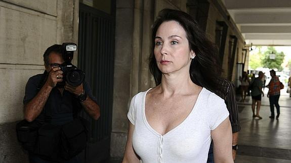 Mercedes Alaya no seguirá instruyendo el caso de los ERE. // LA SEXTA