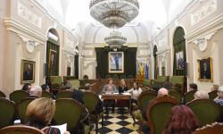 consejo municipal comercio