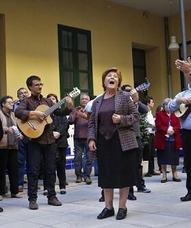 El canto de estilo y las albaes de la Huerta son las manifestaciones de música tradicional valenciana.