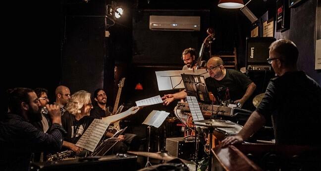 'Frank Zappa's Alchemy' ha conseguido llevar la música de este compositor al terreno del jazz.