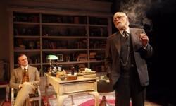 'La sesión final de Freud' llega al Teatro Principal de Valencia.