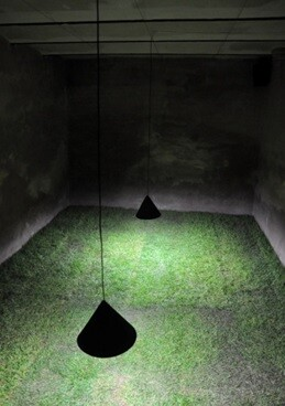 'Refugio' de Claudia Gambadoro.