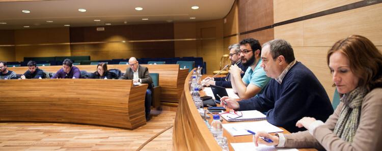 1.- Jaramillo con concejales transparencia