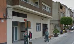 2 Av. Conde Torrefiel   Google Maps