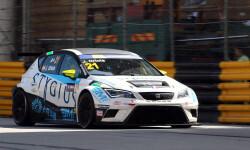 TCR series Macau Guia Race, 19 - 22 November 2015