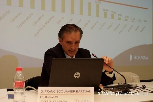 Aguas de Alicante expone su compromiso social y medioambiental en el I Congreso Internacional OKKO.
