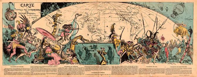 Albert-Robida.-Carte-des-Voyages-tres-Extraordinaires-Paris-1879_image671_405