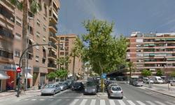 Av. Baleares   Google Maps