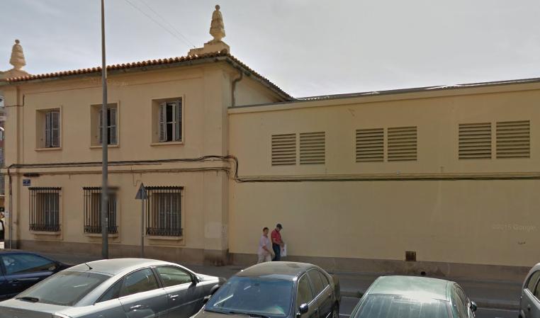 Banco Solidario de Alimentos de Valencia   Google Maps