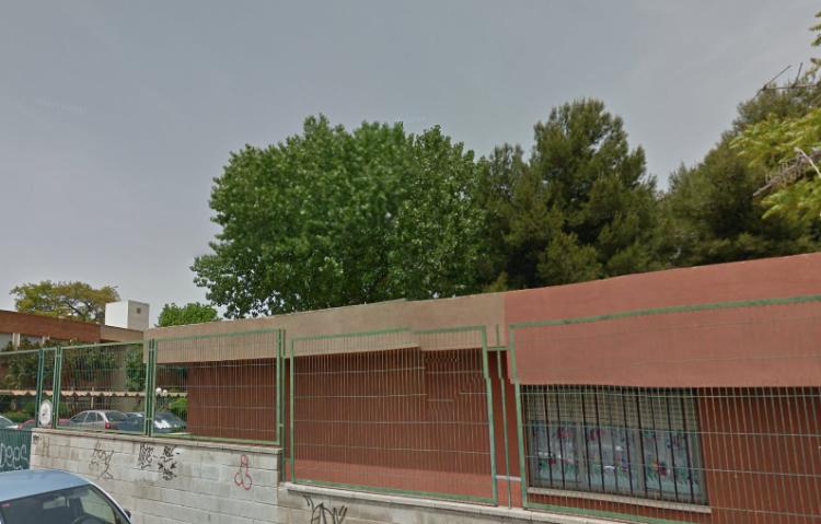Calle del Escultor Federico Siurana   Google Maps