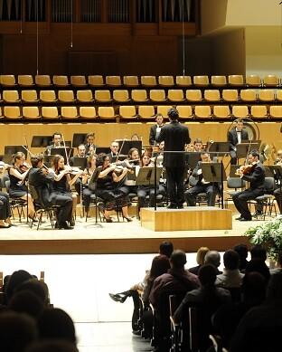 Certamen Provincial de Bandas de Música. (Foto Abulaila).