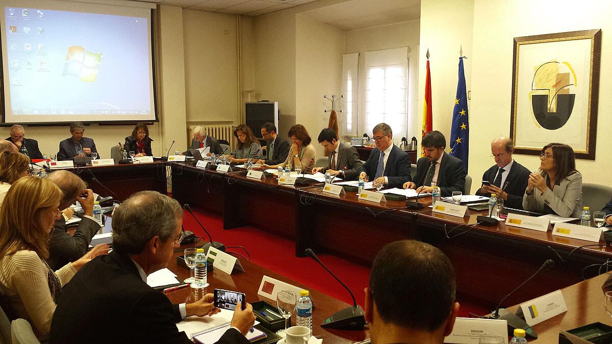 Comisión General de Educación