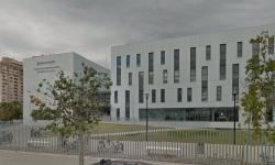 Conservatorio superior de música  Joaquín Rodrigo    Google Maps
