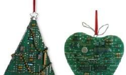 Crea en tu casa una decoración navideña reciclada (11)