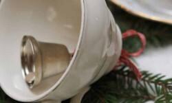 Crea en tu casa una decoración navideña reciclada (2)