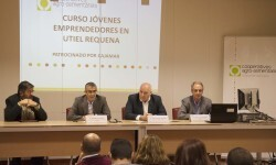 Curso Cooperatives Agroalimentaries Requena-Utiel