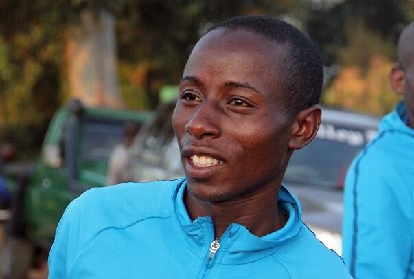 Doble récord para el Maratón Valencia Trinidad Alfonso 2015.