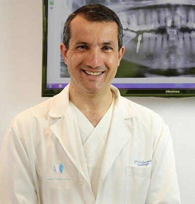 Dr. Rodrigo Santamarta estará presente en el encuentro mundial.