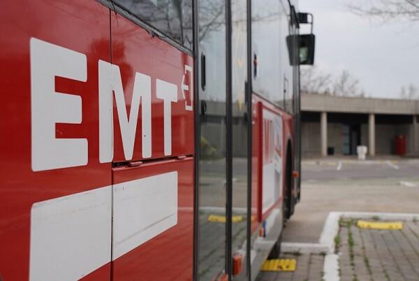 EMT Valencia pone en marcha su dispositivo especial para la Maratón Trinidad Alfonso.