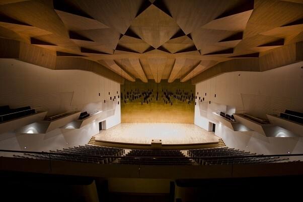 El ADDA acoge este fin de semana conciertos de las orquestas Ciudad de Elche y Plectro Armónica Alcoyana.