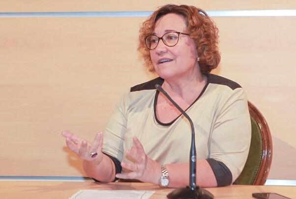 El Ayuntamiento de Castellón conmemorará el día de la Eliminación de la Violencia de Género con relatos breves.