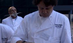 """El CdT de Valencia recibe a los chefs participantes del concurso""""Maestros de la Tapa"""" (6)"""