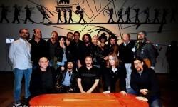 El Centro del Carmen rescata el arte de acción del grupo artístico valenciano El Purgatori.