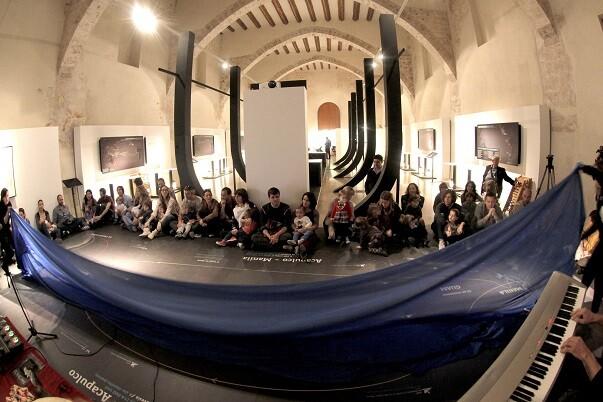 El Consorcio de Museos organiza la tercera edición de sus talleres para bebés.