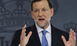 El Gobierno de Rajoy recurrirá la declaración independentista de Cataluña.