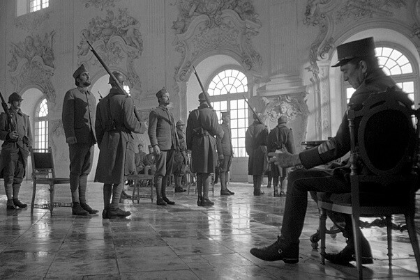 El Museu Valencià d'Etnologia acerca al público la Gran Guerra con cine y charlas.
