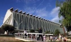 El Museu de les Ciències continúa con su promoción los fines de semana con entradas a 5 euros.