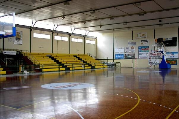 El Pabellón Municipal Fuensanta abre mañana con una jornada  de puertas abiertas.