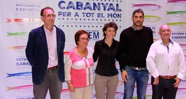 El Teatre El Musical del Cabanyal–Canyamelar comença demà esta nova etapa de gestió municipal.
