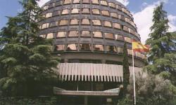 El Tribunal Constitucional (2)