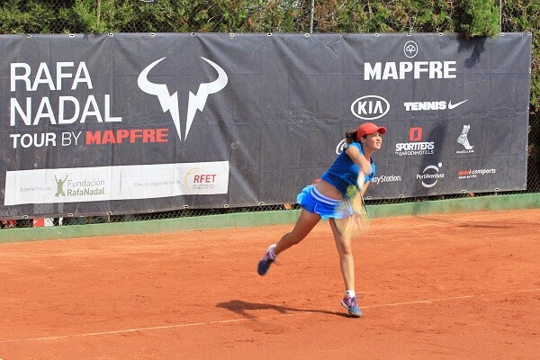 El circuito juvenil de tenis Rafa Nadal Tour by MAPFRE incorporará los campeonatos de España en su 3ª edición.