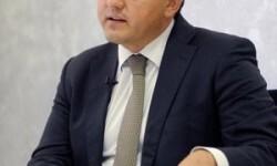 El concejal popular Cristóbal Grau.