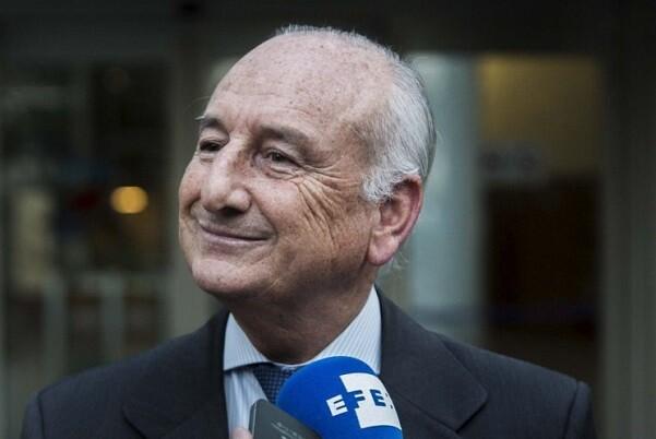 El expresidente del Puerto de Valencia es procesado por cobrar sobresueldos.