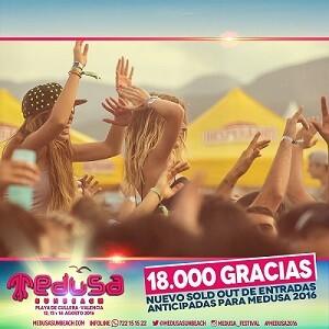 El festival celebrará su tercera edición.