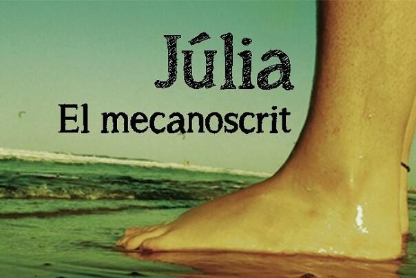 El folk-pop de Júlia desembarca en la Sala SGAE Centre Cultural de Valencia.