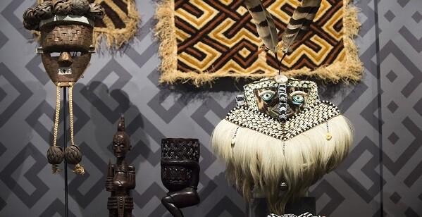 El legado Carsí permite explorar diferentes miradas de la cotidianeidad congoleña. (Foto- Abulaila)