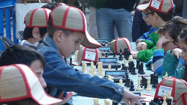 El torneo lo disputaron los ochenta mejores clasificados de las anteriores jornadas.