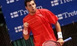 El valenciano Bernabé Zapata consigue su segundo título profesional al ganar en Túnez.